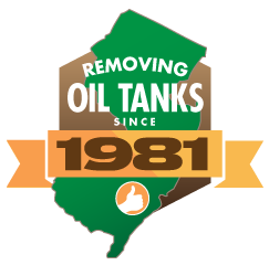 Removing oil tanks since 1981